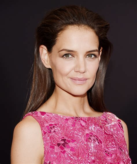 Katie Holmes Shares Throwback Photo on Instagram | InStyle.com