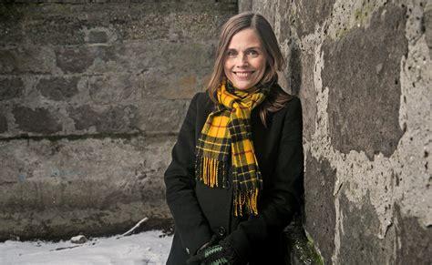 Katrín Jakobsdóttir, Prime Minister of Iceland   Gesichter ...