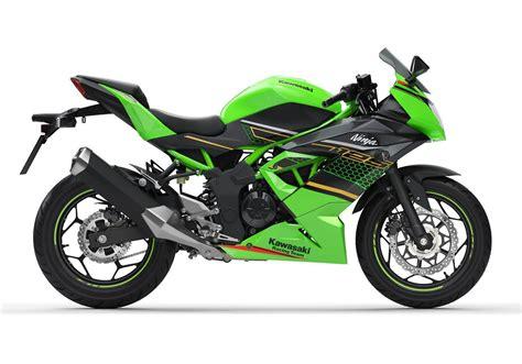 Kawasaki Ninja 125 2020   Precio, fotos, ficha técnica y ...