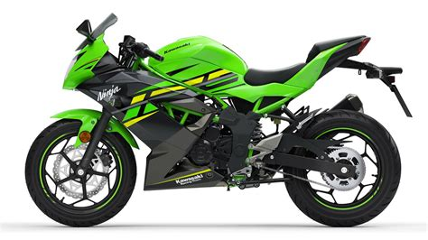 KAWASAKI Ninja 125 SE   Arimany Motor   Motos Nuevas y de ...