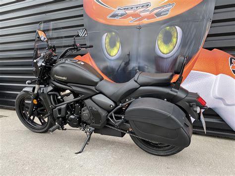 KAWASAKI VULCAN S 2020 650 cm3   moto custom   221 km ...