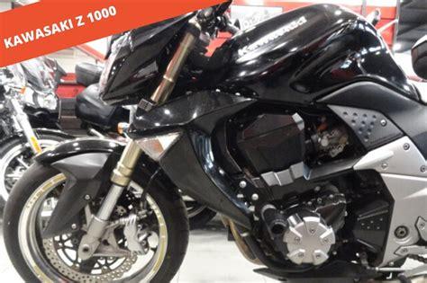 Kawasaki Z 1000 2008 de segunda mano | Blog de Compro tu Moto