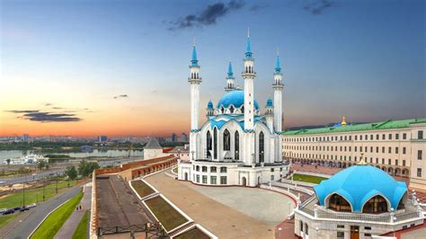 Kazan to Host The 2020 Edition of New Wave   Eurovoix World