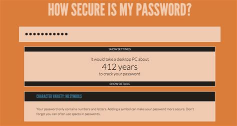 Keep Your Passwords Safe From Attack