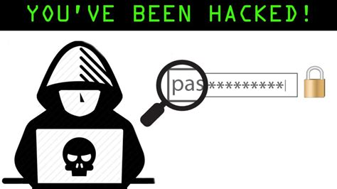 Keep your Passwords Safe from HACKERS   Password Security ...
