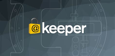 Keeper Free Password Manager: Amazon.com.au: Appstore for ...