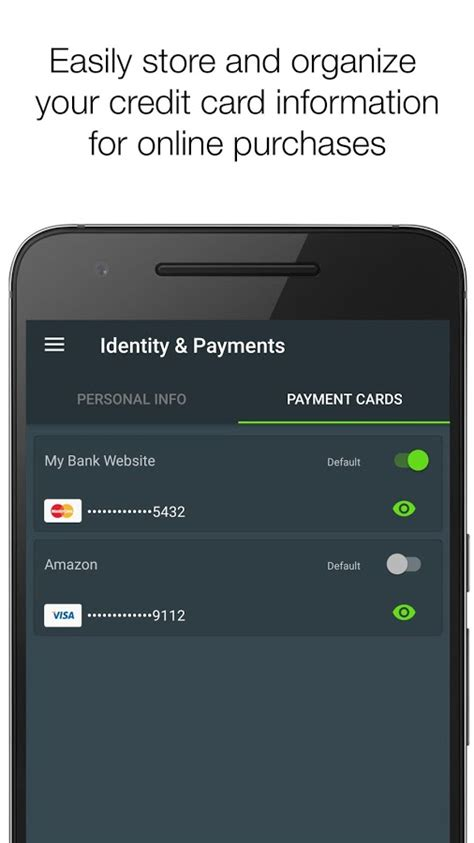 Keeper: Free Password Manager & Secure Vault   Android ...