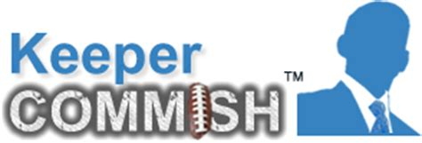 Keeper Management for Dynasty Fantasy Football League ...