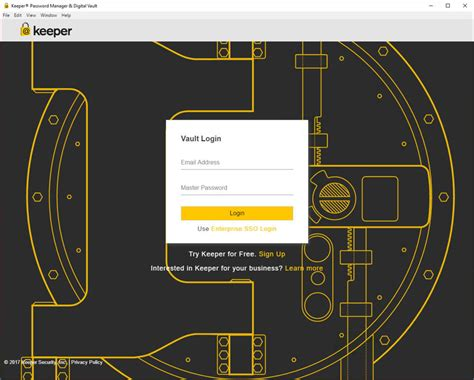 Keeper Password Manager and Digital Vault   Free download ...