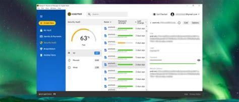 Keeper Password Manager & Digital Vault review | TechRadar