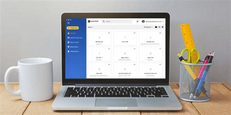 Keeper Password Manager Review  2020