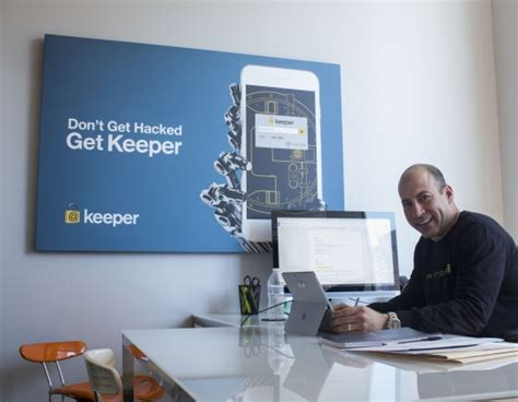 Keeper Security, Inc. | Built In Chicago