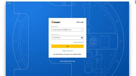 Keeper Security Review: A secure and simple password ...