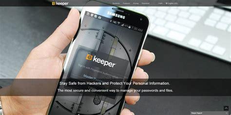 Keeper Security Review   AptGadget.com