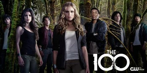 """Keeping Up with The 100: Season 2, Episode 7 """"Long Into an ..."""
