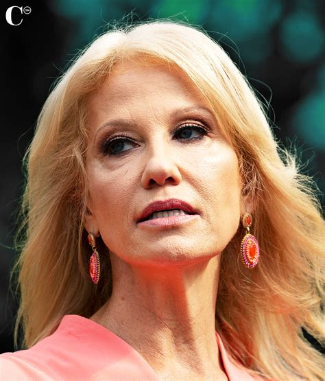 Kellyanne Conway s Daughter Claudia Claims Mom Had Her ...