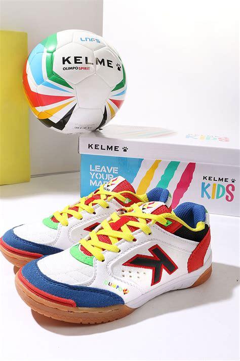 Kelme Olimpo Jr | Zapatillas de futbol sala, Futbol ...