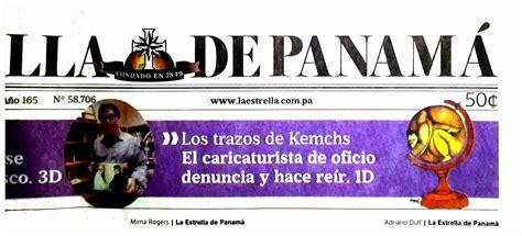 Kemchs caricaturista: Entrevista a Kemchs en el periódico ...