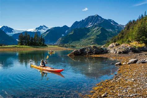 KENAI FJORDS GLACIER LODGE desde $8,437  Parque Nacional ...
