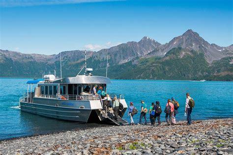 KENAI FJORDS GLACIER LODGE desde $8,776  Parque Nacional ...