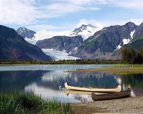 Kenai Fjords lodge  Pederson Lagoon : fotografía de Kenai ...