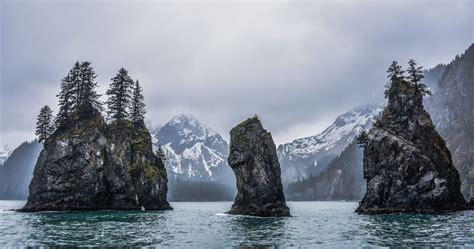 Kenai Fjords National Park, Alaska by Roza Yotova   Kenai ...