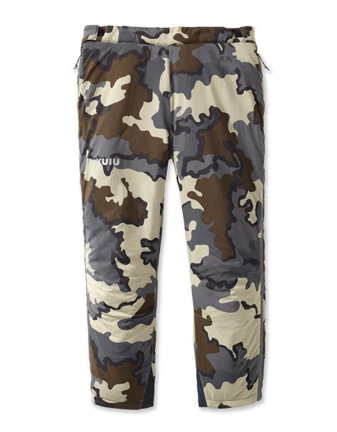 Kenai Insulated Zip Off Discount Hunting Pants | KUIU Outlet