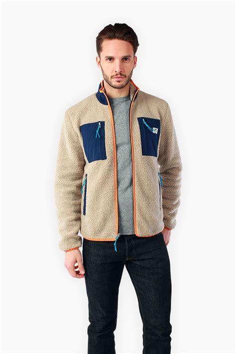 Kenai Tan   Tan, Varsity jacket, Kenai