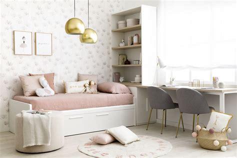 Kenay Home Kids: ideas prácticas para habitaciones con ...
