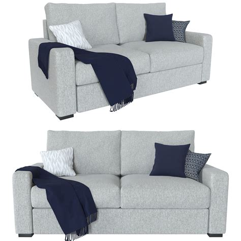 Kenay Home Lane sofa 3D model | CGTrader
