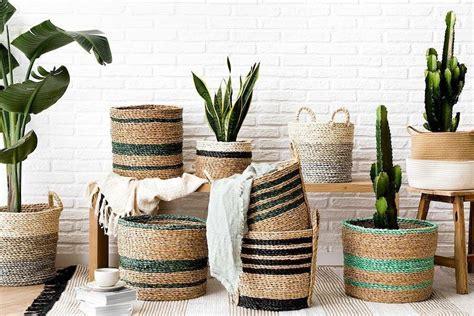 """Kenay home on Instagram: """"Esenciales de verano #cestos # ..."""