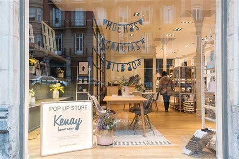 KENAY POP UP BILBAO | Kenay Home