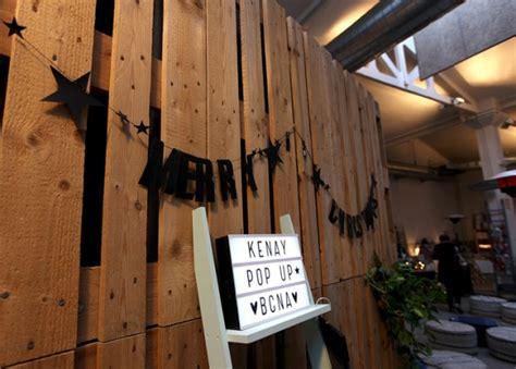 Kenay Pop Up Store Barcelona   Kenay Home