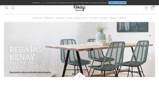 KENAY RETAIL SOCIEDAD LIMITADA. | Ranking de Empresas de ...