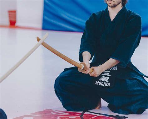 Kendo   Iaido   DoGym