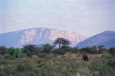 KENIA AFRICA | Turismo, Paisajes, Kenia