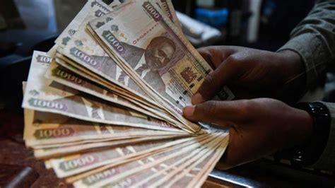 Kenia cambia las imagenes de sus líderes de las monedas ...