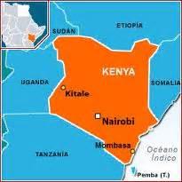 Kenia   EcuRed