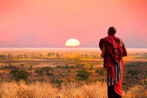 Kenia | Fueradeserie/viajes | EXPANSION.com