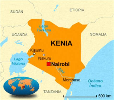 Kenia – Children of Africa