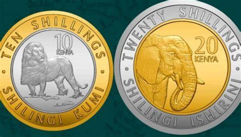 Kenia sustituye en sus monedas a políticos por animales ...