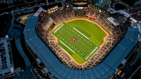 Kennesaw State to play Jacksonville State in football game ...