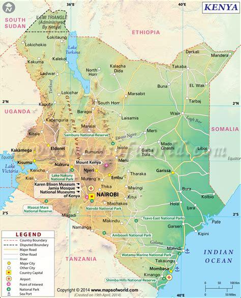 Kenya 2016   www.pwb.ngo