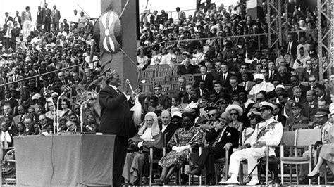Kenya Celebrates it s 50 years of independence   Photos