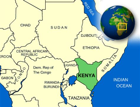 Kenya Facts, Culture, Recipes, Language, Government ...