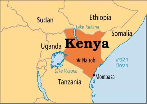 Kenya Flood: 132 killed, 222,000 displaced   Official