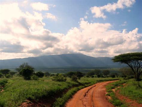 Kenya landscape | Flickr   Photo Sharing!