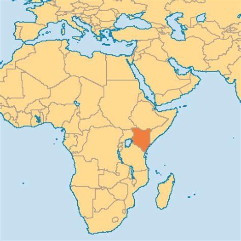 Kenya   Operation World