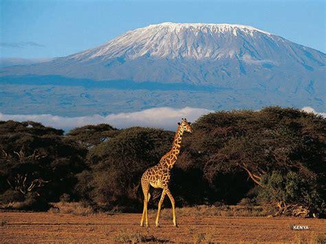 Kenya paysage » Vacances   Arts  Guides Voyages