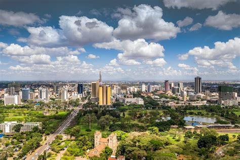 Kenya Remains In Better Shape Than Most of Sub Saharan ...